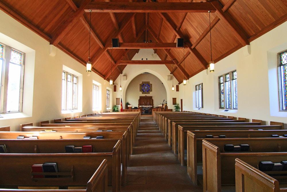 church insurance Chagrin Falls OH