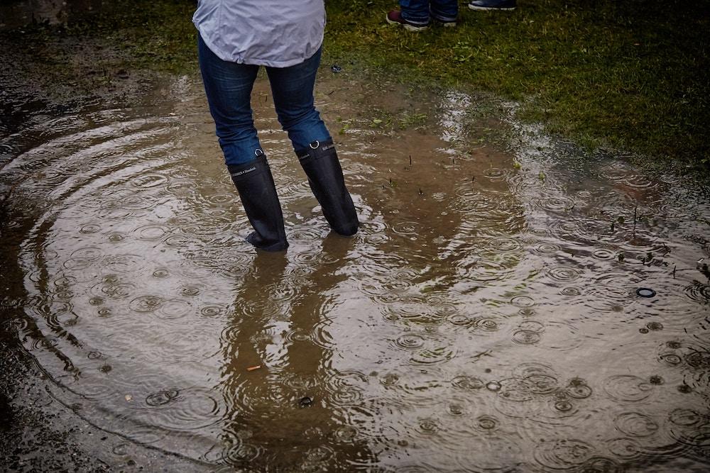 flood insurance Chagrin Falls OH