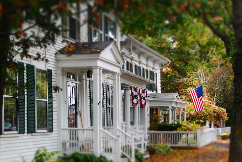 home insurance Chagrin Falls OH